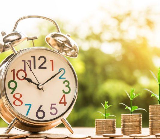 Alternativen von Tagesgeld