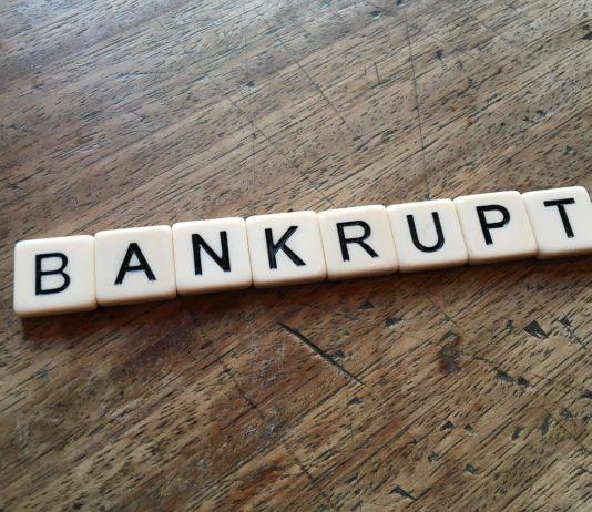 Insolvenz der Greensill Bank